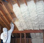 All you wanted to know about spray foam insulation****