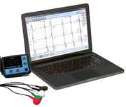 PC BASED HOLTER MONITORING ECG